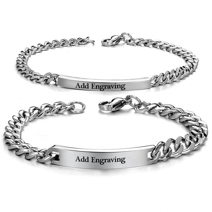 Partner Armbänder (Set)